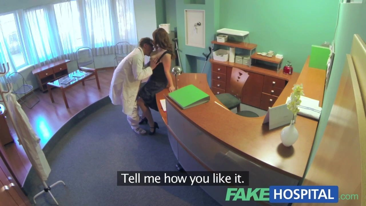 Fakehospital Doctors Compulasory Health Check Makes