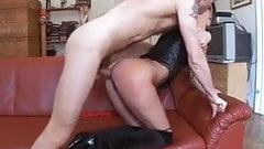 Cecilia Vega anal fuck