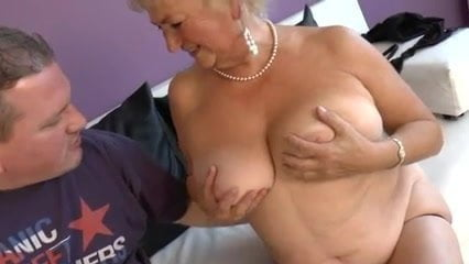 Oma Sex Hamster