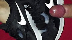 Nike Air Max Thea Cumshot