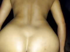 Hottest ass taru