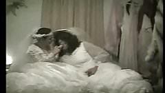Lesbian Dildo Brides Carolyn &