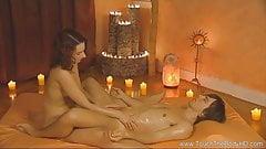 Handjob Massage From Exotic Asia