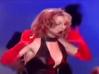 Britney SpearsCock Teasing Yet Again
