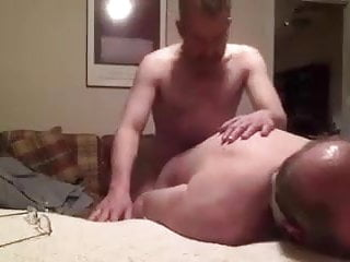 Preview 5 of str8 married action: the first time with my neighbour