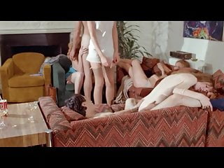 Vintage Orgy 138