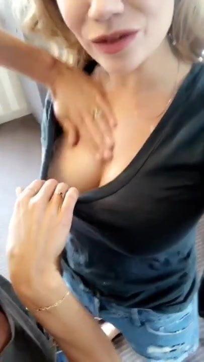 Palina Rojinski Sexy