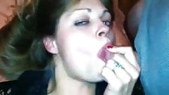 Cheating Girlfriend Gets Another Load