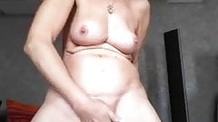 Webcam mature woman