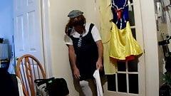 School uniform strip