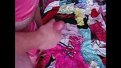 Cd - Cumming on my Panty Collection - Retro