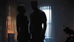 Minka Kelly Naked Scene from 'Titans' On ScandalPlanet.Com