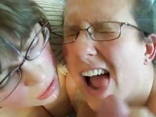 2 Teen cumming face I say TEEN YoubeeFood