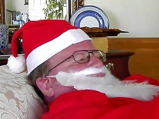 Santa Is Horny