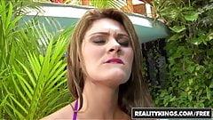 RealityKings - Mike in Brazil - Loupan Nayra Mendes - Sweet