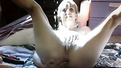 long squirt lesbian foot orgy