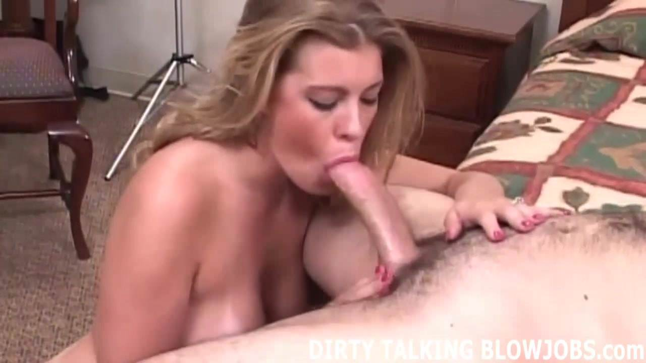 you a blowjob me give Let