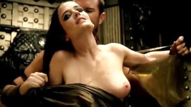 Ева Грин Порно