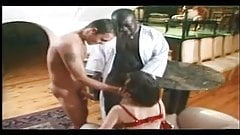 black Vs white whore