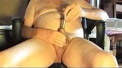amateur boy slave sounding urethral 1