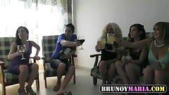 Brunoymaria chica anonima lefada y ninfomana de brunoymaria - 1 part 5