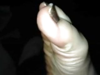 Clean Soles Fresh Pedi POV