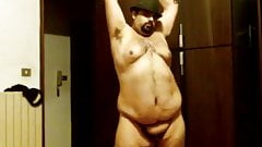 Perfect4Me Chubby Guy Dancing for Me