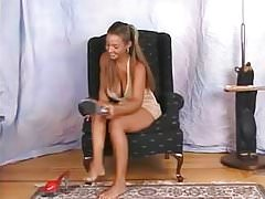 Christina Model Classic Video 49
