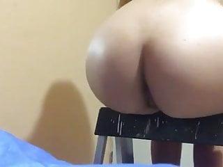 Fanny Mexican Teen Slut