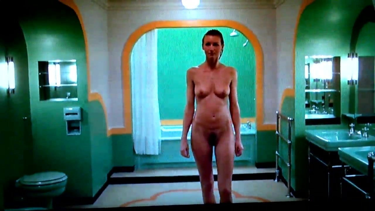 Sluts nude scenes in the shining marvel superheroines naked