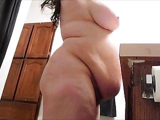 Kravebbw Big Sexy Belly Clips