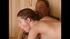 BUSTY GIRL FUCKING WITH MATURE MALE's Thumb
