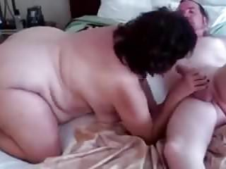 Supplying two Fatties with Cocks