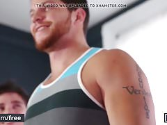 Men.com - Ashton McKay Will Braun - Partners Part 1 - Drill