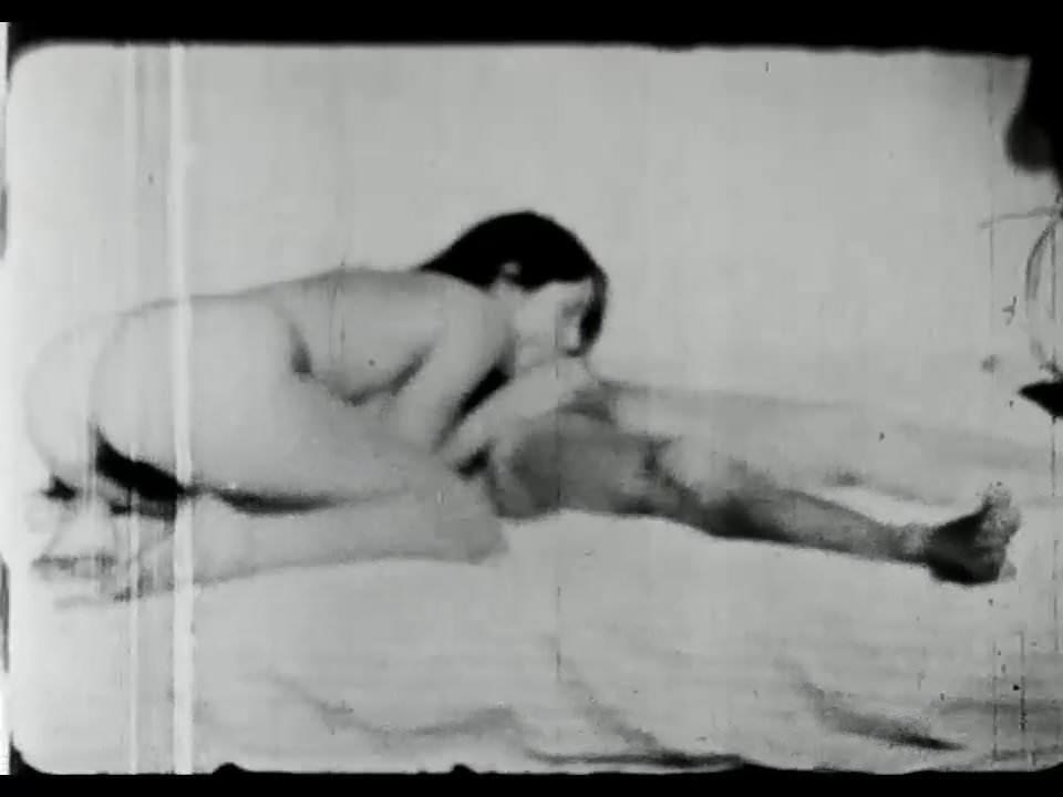 Vintage 8mm Amateur Home Movie 10