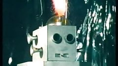 Robot Sex