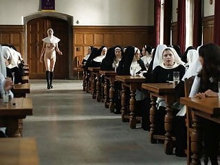 Download video bokep Marshall Chapman Nude Nun Scene On ScandalPlanetCom Mp4 terbaru