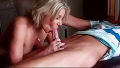 Couple fuck on bed