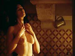 MONICA BELLUCCI NUDE (Only Boobs Scene)