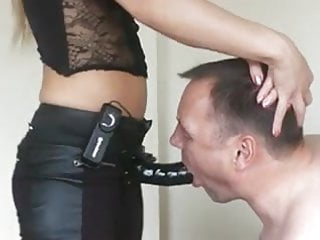 she show him how to do that