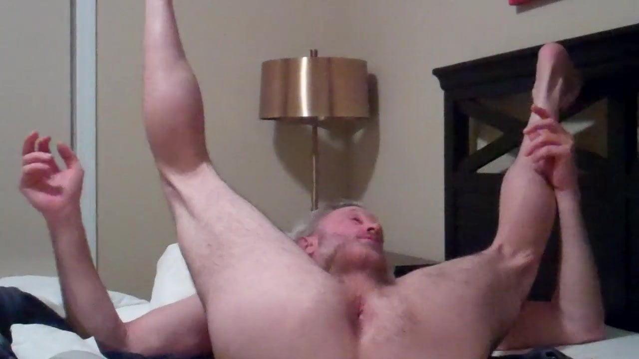 Gay Men Ass