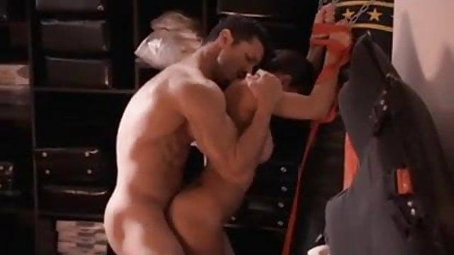 Als gay porno