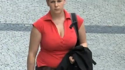 Have thought voyeur breast compilation was and