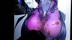 SOP: Widowmaker Cum Tribute