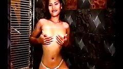Oriental Babydolls from Thailand