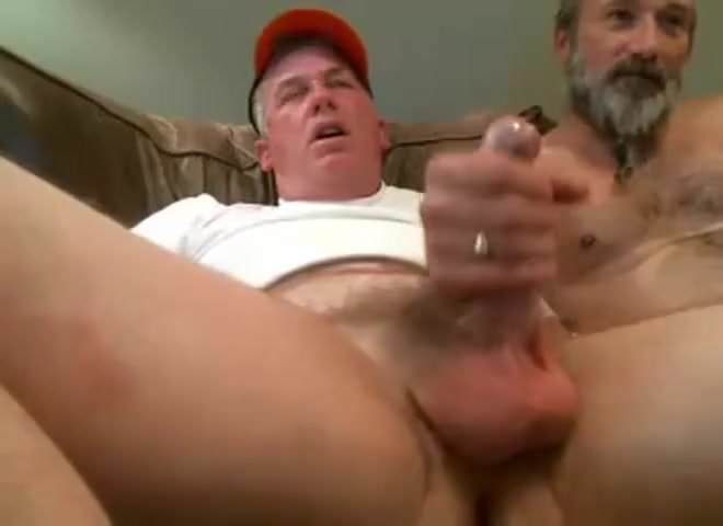 amateur dad masturbating gay porn