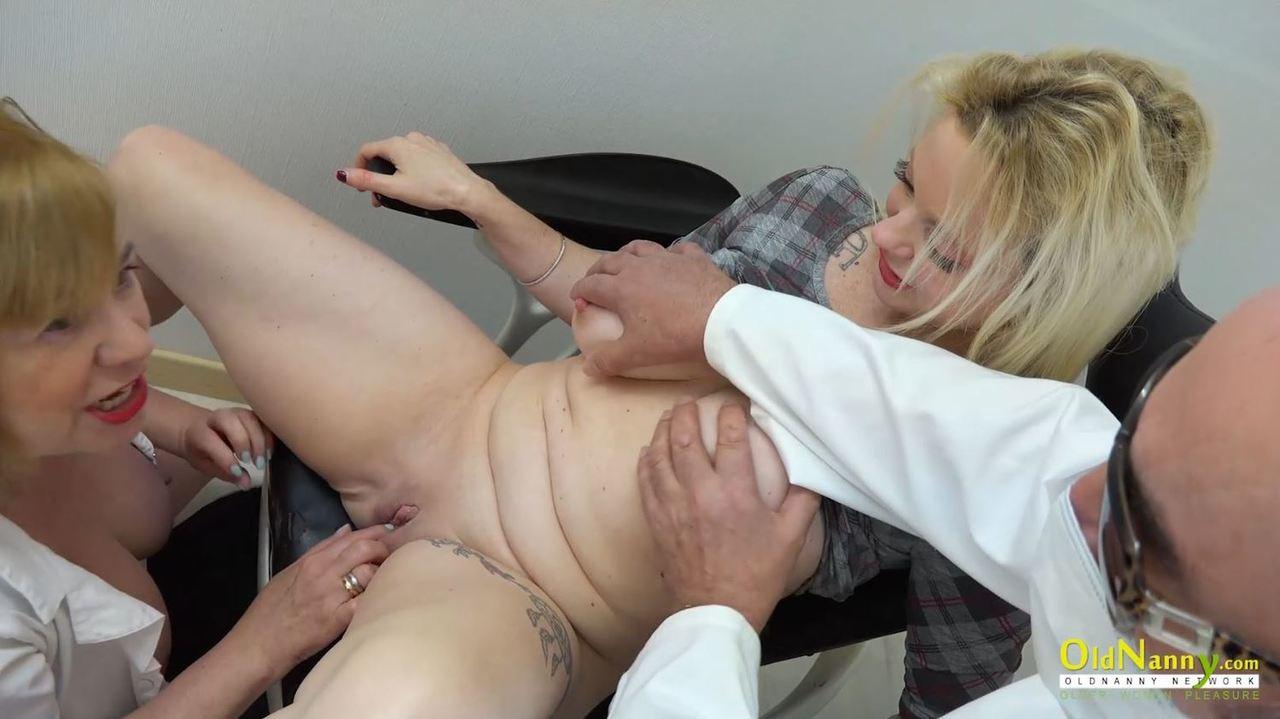 Free sex clinic white