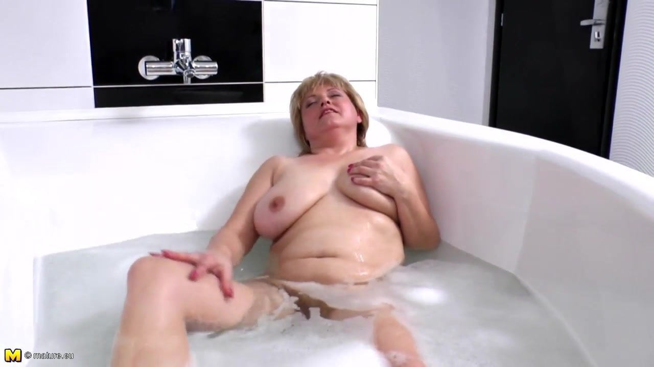 Jane recommends Tit fucking mature