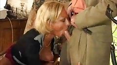 Hot german bitch