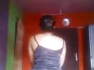Jamaican Twerking